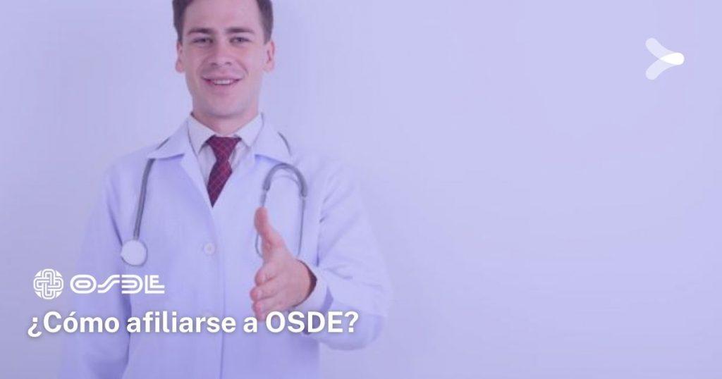 ¿Cuáles son los beneficios de afiliarse a OSDE en Argentina?