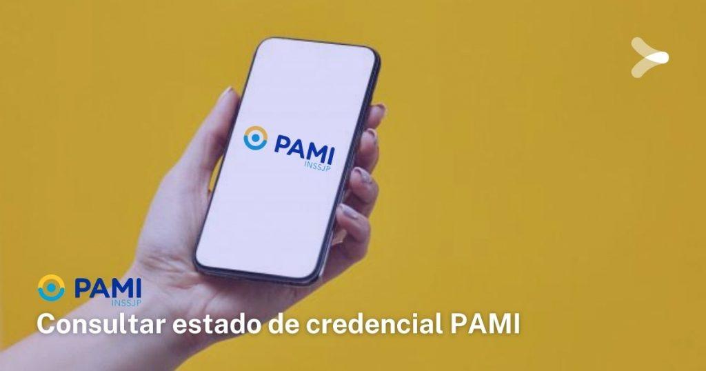 Consulta el estado de tu carnet de PAMI siguiendo los pasos descritos aquí