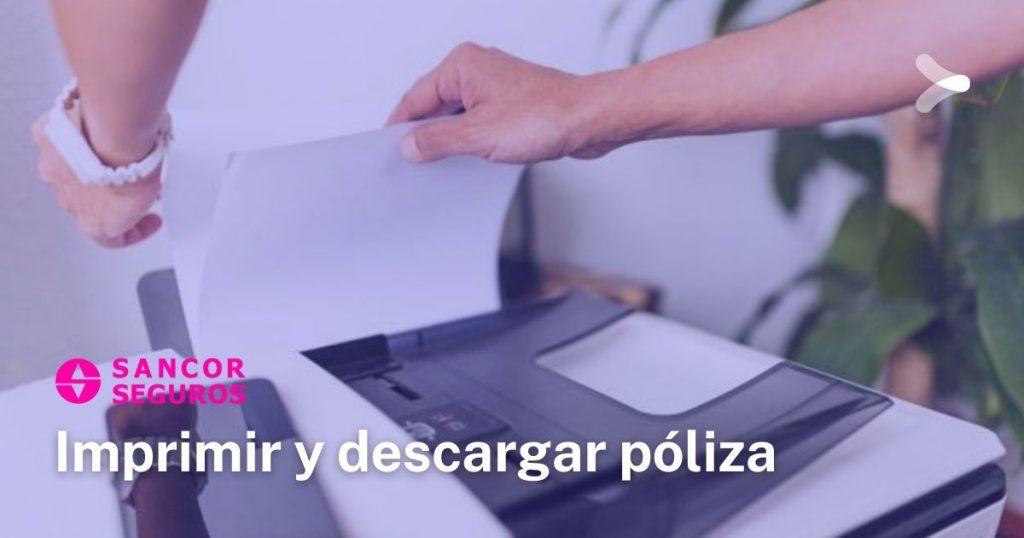 SanCor Seguros: ¿cómo descargar e imprimir mi póliza?