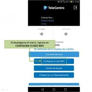 Por App TeleCentro