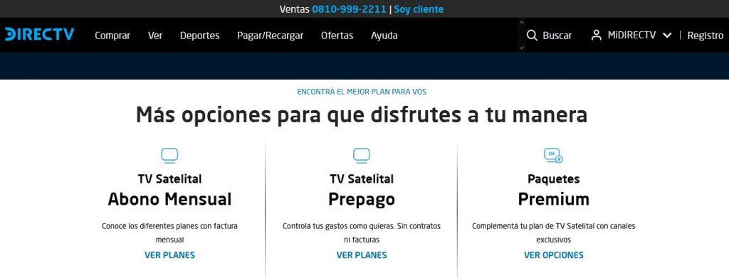Directv Argentina