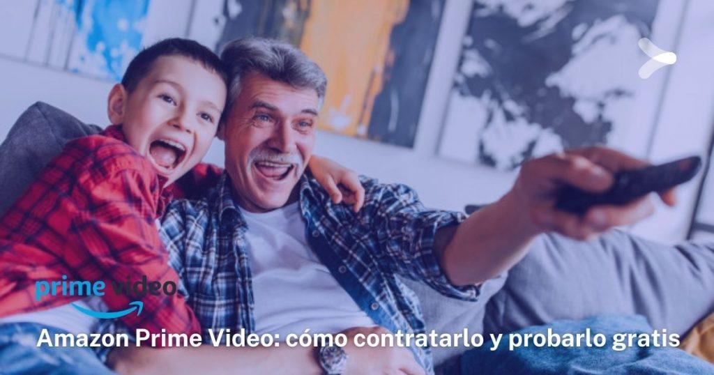 ¿Cuánto cuesta Amazon Prime en Argentina y cómo contratarlo en 2020?