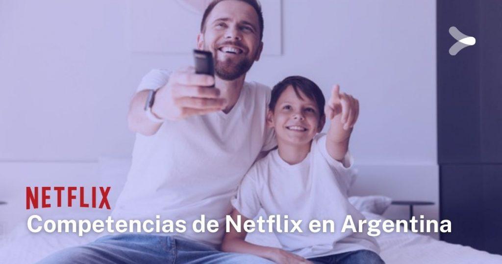 ¿Cuál es la mejor alternativa a Netflix?
