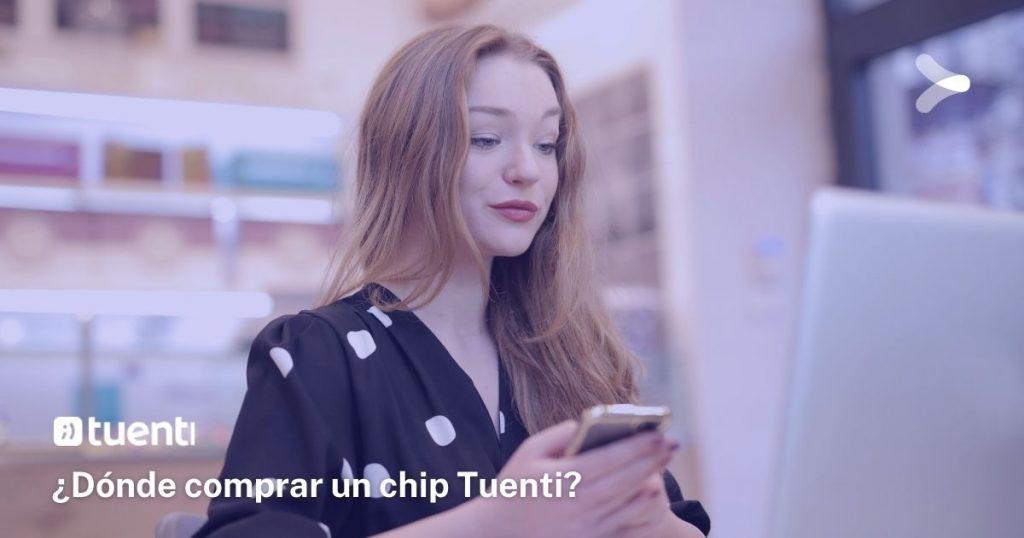 ¿Cómo conseguir un chip Tuenti?