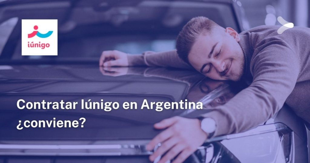 Contratar Iúnigo en Argentina ¿conviene?