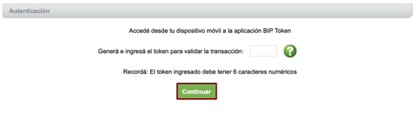 Cómo pedir código de extraccion Banco Provincia
