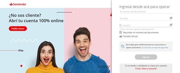 Cómo se hace para activar una tarjeta de debito en Santander